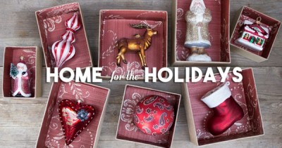 """Christmas Boutique Opening 