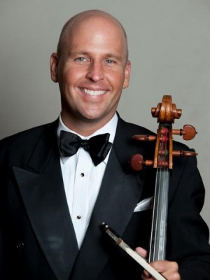 CHAMBER MUSIC | OC PRESENTS: THE ART OF THE CELLO