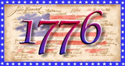 1776 - The Musical