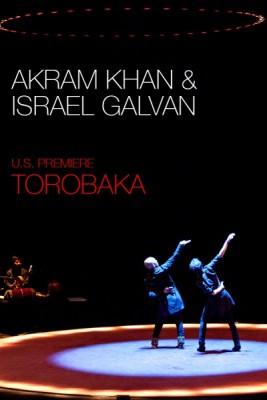 Torobaka starring Akram Khan and Israel Galván