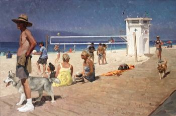 Sunlight and Shadow: The Tradition of Plein Air Painting
