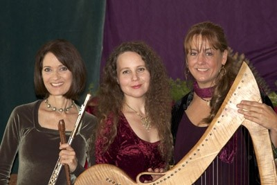 Live! at the Museum - Celtic Consort of Hollywood