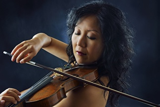 Akemi Takayama, violin - Guest Artist Recital