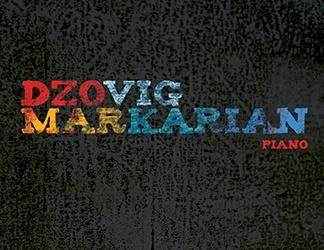 Dzovig Markarian, Piano and Electronics