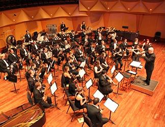 University Wind Symphony