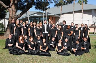 University Singers & Concert Choir Carnegie Hall P...