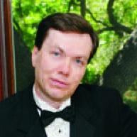 Romantic Masterpieces, Kirill Gliadkovsky
