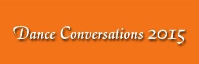 DANCE CONVERSATIONS: Dancing Communities, Dancing Cities