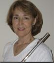 Faculty Recital – Mary Palchak, flute