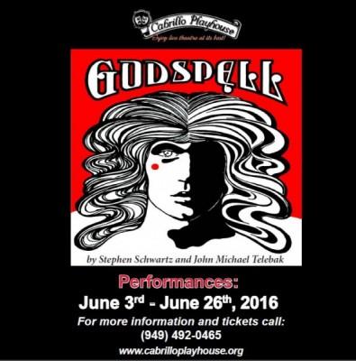 Godspell (The Musical)