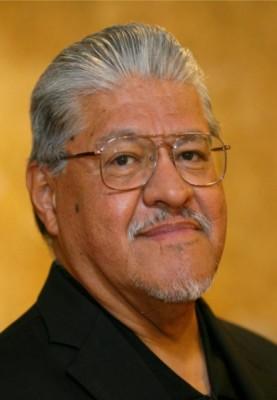 Los Angeles Poet Laureate & Bestselling Author: Luis J. Rodriguez