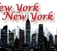 """New York, New York"" - 2015 Fall Gala"
