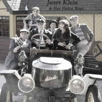 Janet Klein and Her Parlor Boys