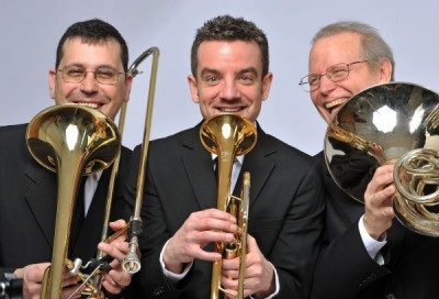New York Brass Arts Trio