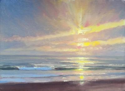 Ultimate Sunset 2 Sunrise