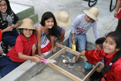 Junior Archaeologist