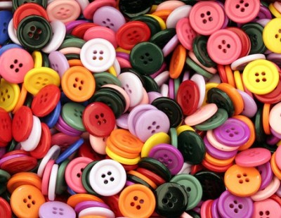 Celebrate National Button Day