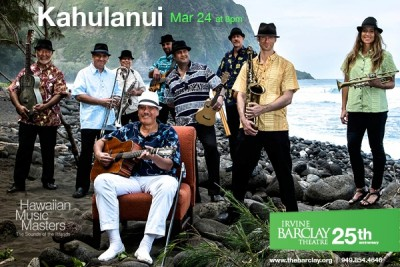 KAHULANUI - Hawai'i's Kings of Swing