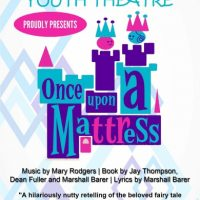 Buena Park Youth Theatre Presents Once Upon A Mattress