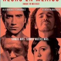 Hecho en Mexico Film Screening