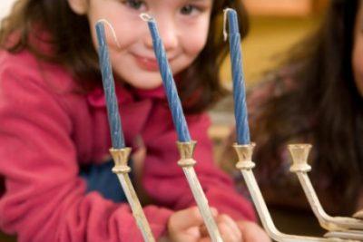 December 6-14: Hooray for Chanukah!