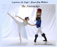 The Nutcracker Preview Night For Schools and Youth Groups