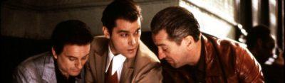 Goodfellas - 25th Anniversary Screening