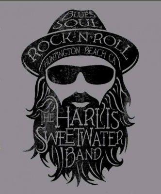 Harlis Sweetwater Band