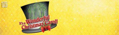 It's a Wonderful Christmas, Carol!