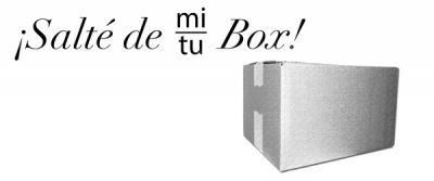 ¡Salté de mi/tu Box!: Mayte Escobar & Paul Kelley