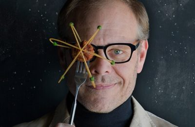 Alton Brown Live: Eat Your Science Live