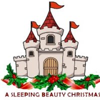 A Sleeping Beauty Christmas