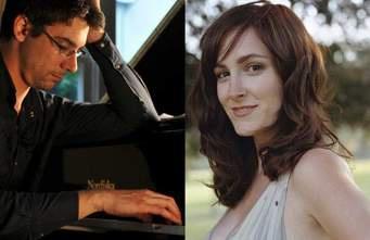 Jazz Wednesdays Winter '16 with Sara Gazarek & Josh Nelson