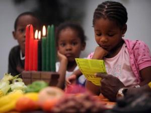 December 26 – December 30 Festival of Kwanzaa