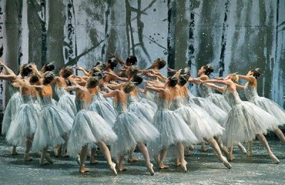 American Ballet Theatre: The Nutcracker (West Coast Premiere of New Production)