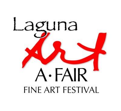 Discover Laguna Art-A-Fair Fine Art Festival