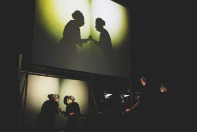 ADA/AVA Manual Cinema