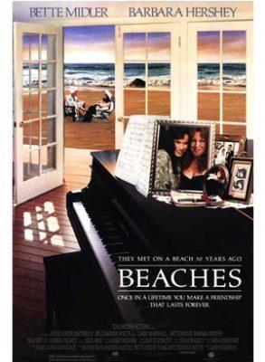 Film Night: Beaches (1988)