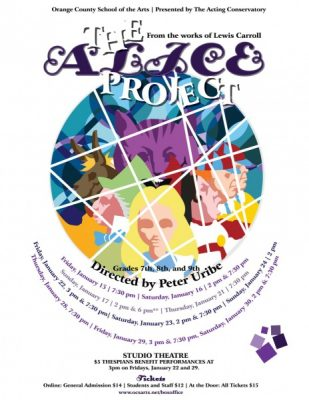 The Alice Project