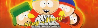 South Park: Bigger, Longer, and Uncut - Sing-Along
