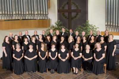 Auditions for Master Chorale of Saddleback Valley