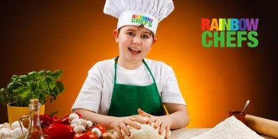 Healthy Eating Thursdays with Rainbow Chefs