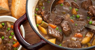 """""""One Pot Slow Cooked Meal"""" with Chef Rich Mead"""