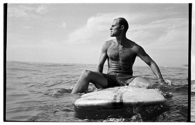 Surf's Beat Generation: an Art and Culture Revolution in Orange County from 1953 - 1964