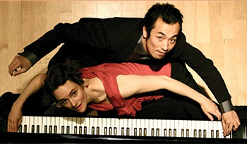ZOFO, duo piano