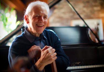 Russell Sherman, piano