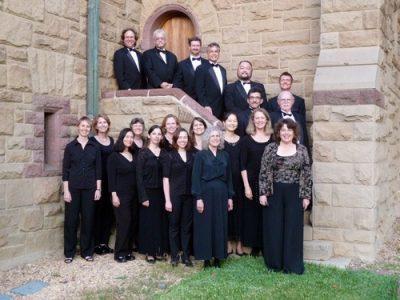 Jouyssance Early Music Ensemble