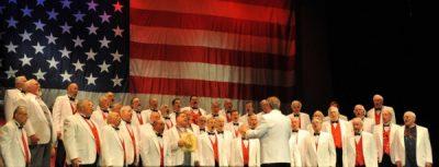 Orange Empire Chorus