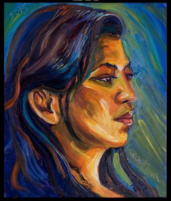Gallery Opening Reception: Defining Ourselves: A Matriarchy of Artists