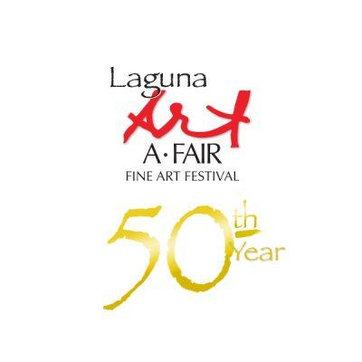 OPEN CALL FOR ARTISTS: Laguna Art-A-Fair's 50th Year of Fine Art